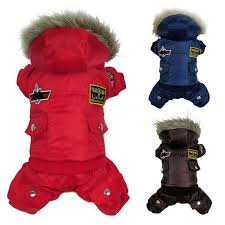 Pet Clothes <b>Air Force Suit Four-legged</b> Dog Clothes-buy at a low ...
