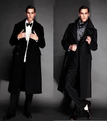 <b>Tom Ford's</b> Pretty Boy Swag — <b>Die</b>, Workwear!