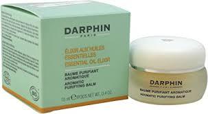 <b>Darphin Essential Oil</b> Elixir Aromatic Purifying Balm, 0.4 Ounce ...