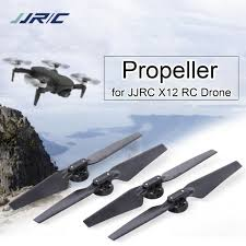 <b>JJRC X12</b> RC <b>Drone Quadcopter</b> Helicopter Aircraft Propeller 4pcs ...
