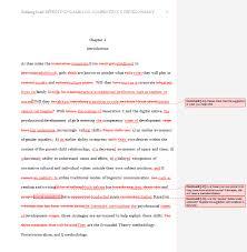 Online proofreading aploon