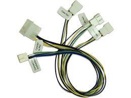 <b>Кабель akasa silent</b> smart pwm 30cm ak-cb002 купить в интернет ...