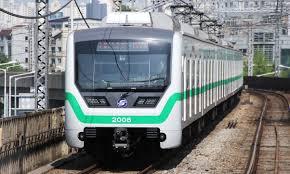 Seoul Subway Line 2