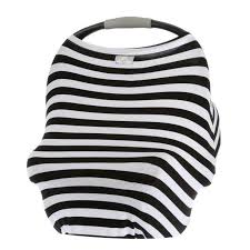 <b>Mom Boss</b> Multi Use Nursing Cover & Stretch Car Seat Cover | Itzy ...