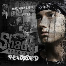 Listen and download Eminem – Shady Records Reloaded Mixtape By Dj Delz. Cover Artwork: Tracklist: 01.DJ Delz- Intro 02.Eminem & Royce Da 5'9″ – Fast Lane - eminem-shady-records-reloaded