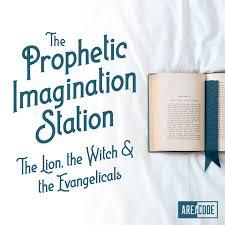Prophetic Imagination Station