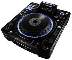 <b>DJ CD-проигрыватель Denon</b> SC2900 — купить по выгодной ...