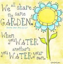 Garden Quotes on Pinterest | Gardening Quotes, Gardening and ... via Relatably.com
