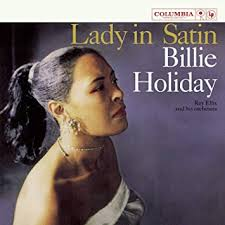 <b>Billie Holiday</b> - <b>Lady</b> in Satin - Amazon.com Music