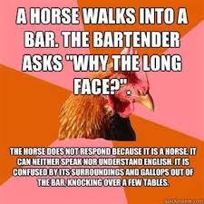 I'm a frayed knot | Meme | Pinterest | Jokes, Chicken and Horses via Relatably.com