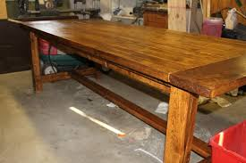 How To Make A Dining Room Table Download Building Plans Dining Room Table Pdf Plans Patio Cover