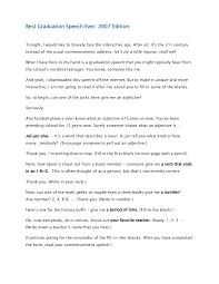 graduation speech examplesworld of examples  world of examples graduation speech to graduates speech teftekuo