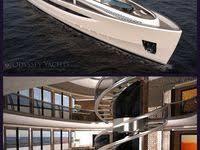 яхты: лучшие изображения (25) | Роскошные яхты, Дизайн яхты ...