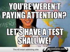 2013-2015 School Year on Pinterest | Teacher Memes, Classroom ... via Relatably.com