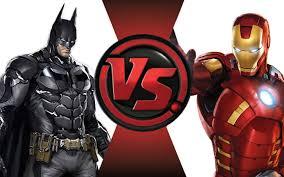 batman vs iron man cartoon fight club episode 15 youtube batman iron man fanboy