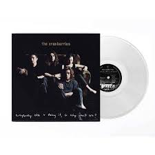 <b>Cranberries</b> - <b>Everybody</b> Else Is Doing It, So Why Can't We? (Vinyl ...