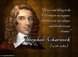 stephen charnock