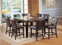 black kitchen dining sets:  fancy idea small black kitchen table