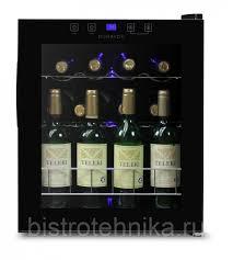 Купить <b>Винный шкаф DUNAVOX</b> Home DX-16.46 K в Москве и ...