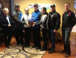 pei junior mixed curling championship curl pei jr events coordinator skip kyle holland third chloe mccloskey second taylor mcinnis lead sabrina smith coach paul smith and sponsor jeff