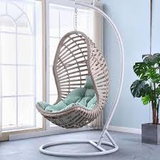 <b>Подвесное кресло Afina</b> AFM-810B Light beige купить в Москве ...