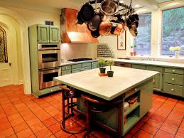 Red Tile Paint For Kitchens Modern Kitchen Paint Colors Pictures Ideas From Hgtv Hgtv