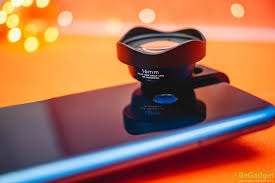 <b>Ulanzi 16mm Wide</b> Angle - широкоугольный <b>объектив</b> для ...