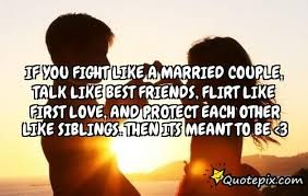 Finest eleven noted quotes about married couple image French ... via Relatably.com