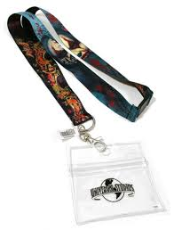 universal studios lanyard <b>halloween horror nights</b> 26 lanyard/ <b>key</b> ...