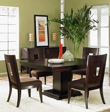 Of Painted Dining Room Tables Dining Room Color Ideas Great Home Design References Huca Home