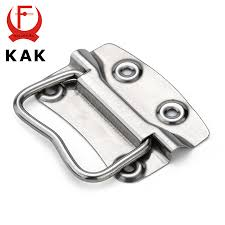 kak j203 cabinet handle wooden case knobs tool boxes stainless steel handles kitchen drawer pull cheap furniture knobs