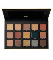 <b>Milani Палетка теней</b> Gilded Gold Eyeshadow Palette — купить по ...