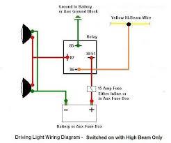 wiring diagram spotlights 5 pole relay wiring 5 pin relay wiring diagram spotlights wiring diagram on wiring diagram spotlights 5 pole relay