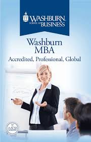 mba degree in kansas kansas mba degree program washburn university washburn university mba program photo