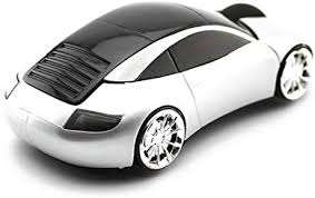 <b>CHUYI</b> Wireless Car Optical <b>Ergonomic Gaming Mouse</b> for ...