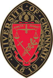 「the University of Cincinnati medical school」の画像検索結果