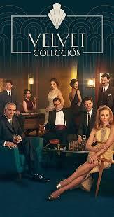 <b>Velvet</b> Colección (TV Series 2017–2019) - IMDb