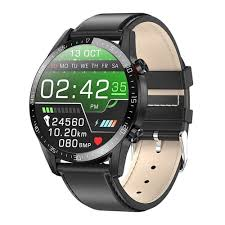 <b>Gocomma DT21 Bluetooth Phone</b> PPG + ECG Heart Rate Watches ...