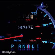 How to <b>Replace Dashboard</b> Lights | The Family Handyman