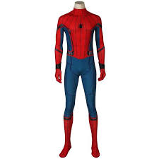 <b>Marvel Comics Superior</b> Spider Man Costume Spiderman Peter ...