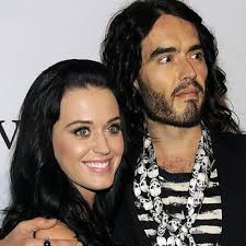 Katy Perry und Russell Brand Quelle: key - katy-perry-und-russell-brand