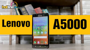 Lenovo A5000 - обзор смартфона с демократичной стоимостью ...