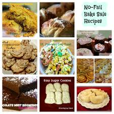 sell out your bake these bake recipe ideas the