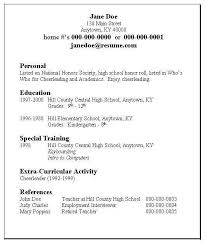 530627 resume format for high school student high school student resume high school resume format