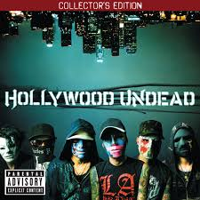 <b>Swan Songs</b> (Collector's Edition) - Album by <b>Hollywood Undead</b> ...