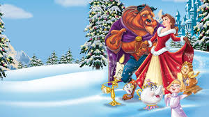 Watch <b>Beauty and the Beast</b>: The Enchanted Christmas   Full Movie ...