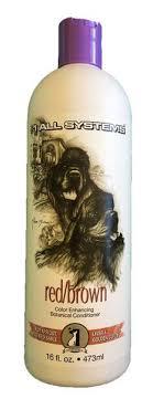 #<b>1 ALL SYSTEMS</b> RED/BROWN <b>COLOUR</b> ENHANCING ...