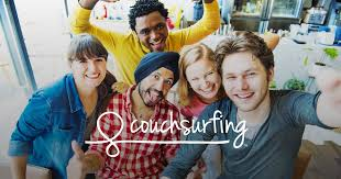 Couchsurfing: Meet and Stay with Locals All Over the World