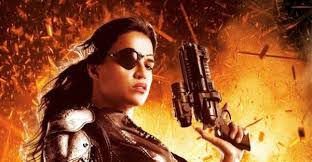 Image result for Michelle Rodriguez killing a man