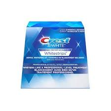 Crest <b>3D White</b> Products